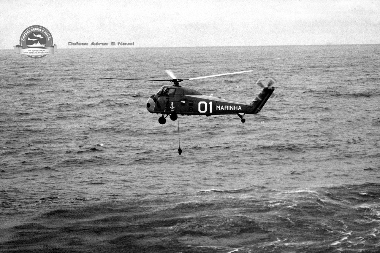 SH-34 Baleia ASW