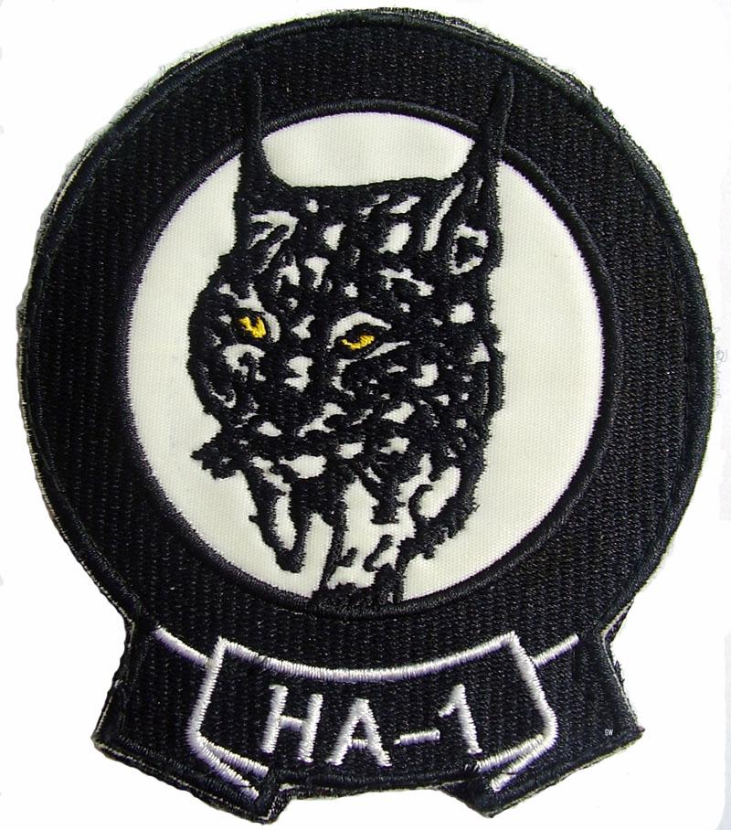 Bolacha HA-1