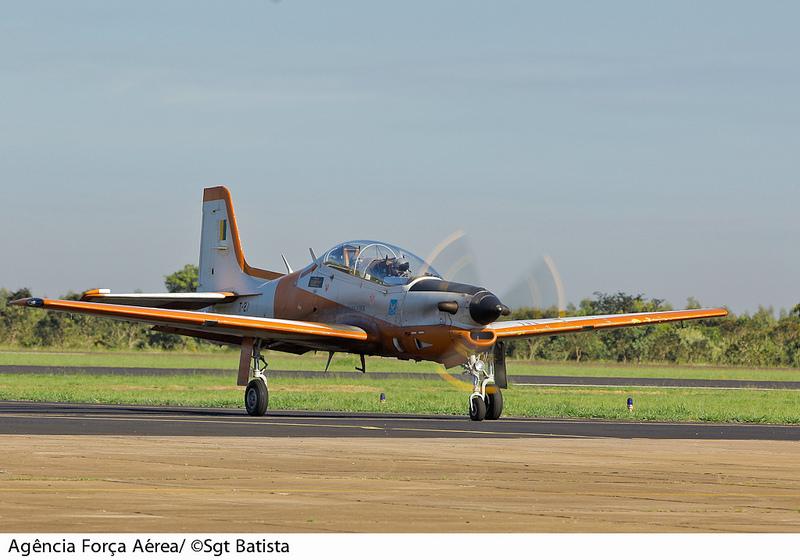 T-27 Tucano da AFA