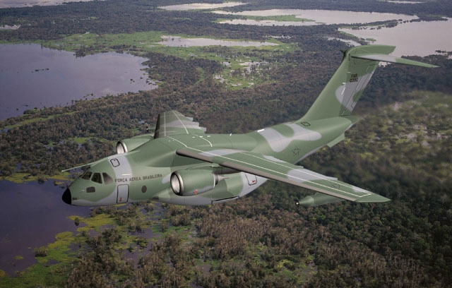 KC-390-1