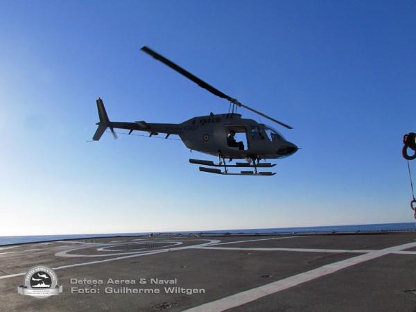 IH-6B Jet Ranger