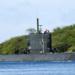 Submarino HMCS Victoria