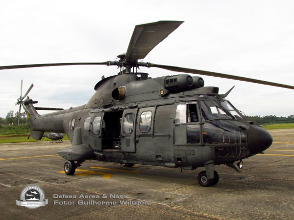 HM-3 Cougar 4BAvEx
