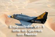 Esquadrão-VF-1-afia-as-garras-em-Natal