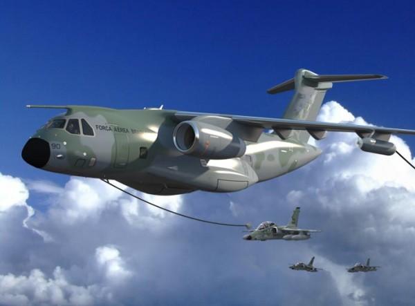 KC-390