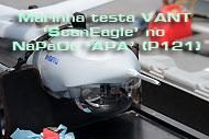 Marinha-testa-VANT-'ScanEagle'-no-NaPaOc-'APA'-(P121)