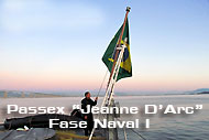 Passex-Jeanne-D'Arc-Fase-Naval-I