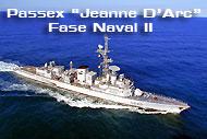 Passex-Jeanne-D'Arc-Fase-Naval-III