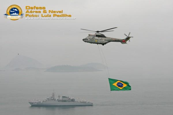 UH-14-3-7 de setembro