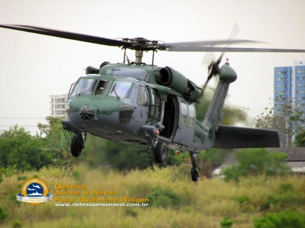 H-60L Black Hawk_DCTA