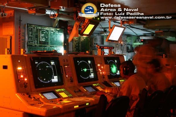 Siconta MK II Fragatas classe Niterói