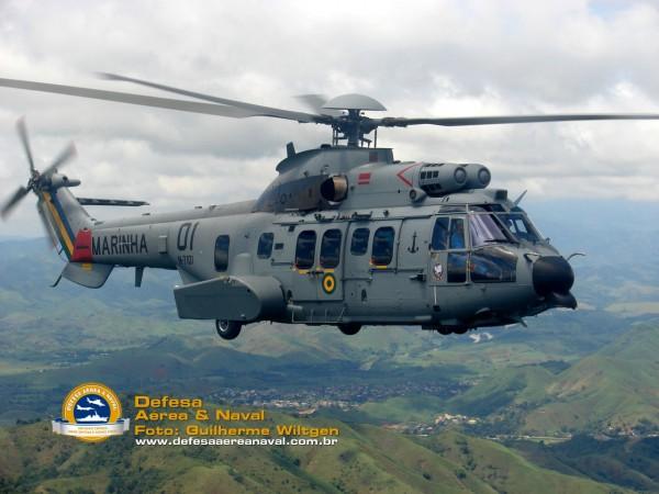UH-15 N-7101