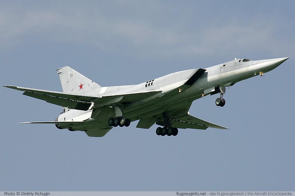 Tupolev Tu-22M (5)