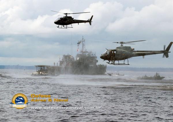 UH-12 Esquilo (HU-3)