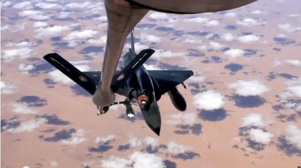 Video Mirage 2000