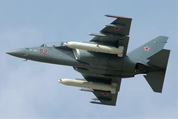 Russian_Air_Force_Yakovlev__Pichugin