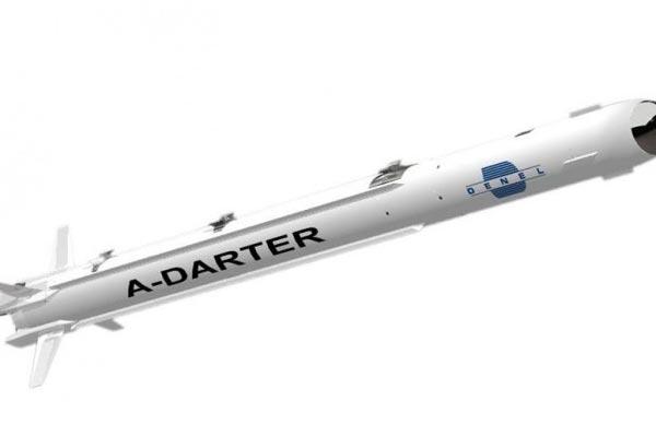A-Darter