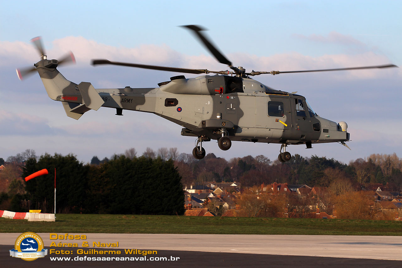 AW-159 Wildcat -087