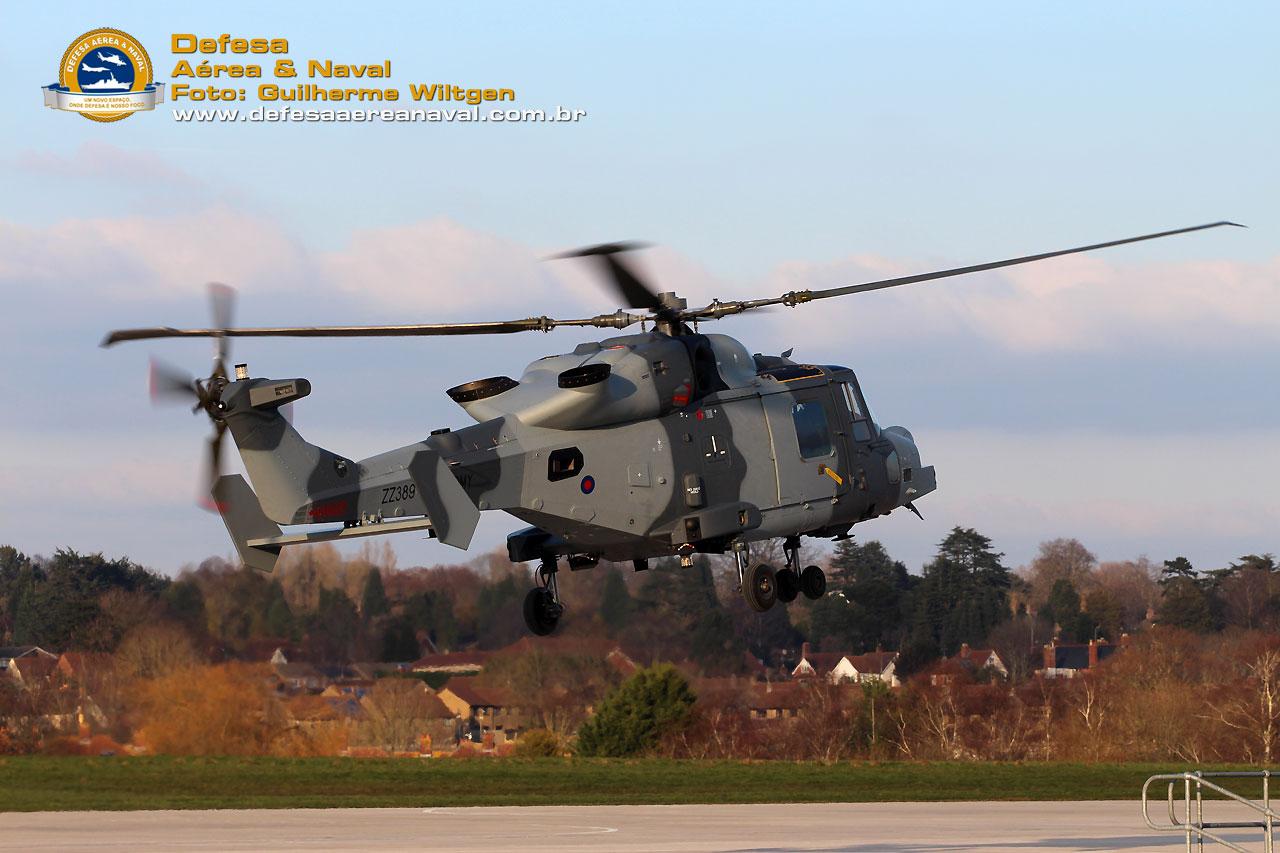 AW-159 Wildcat -088