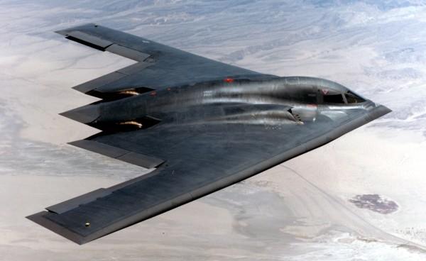 B-2_Spirit