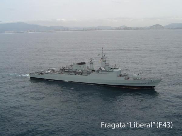 F Liberal (F 43)