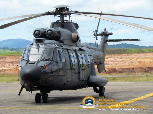 HM-3 Cougar