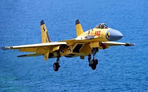 """Shenyang J-15 """"Flying Shark"""""""