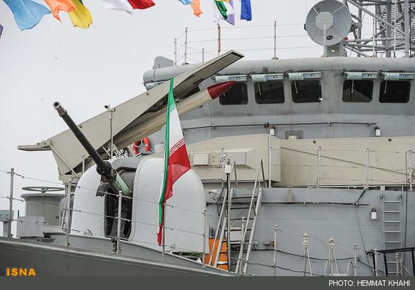 destroyer iraniano - jamaran2