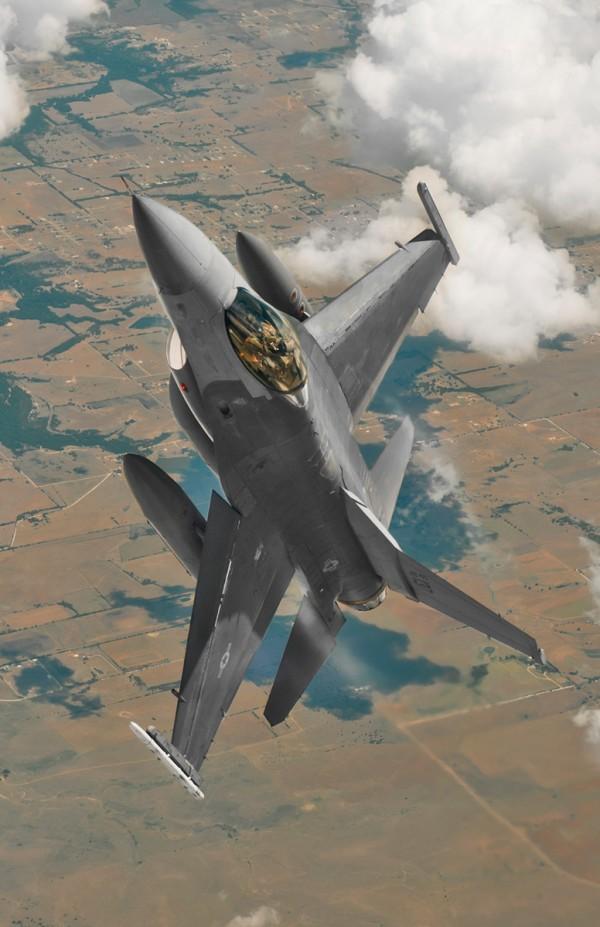 F-16 Fort Worth, Texas