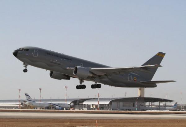 767-tanker - IAI