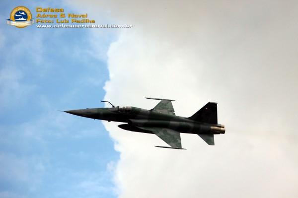 F-5M - Dia da Caça 2013