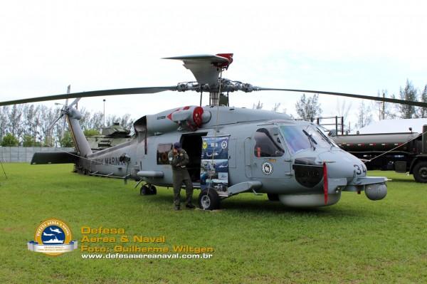 MH-16 Seahawk