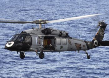 MH-60 US Navy