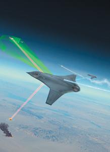 Conceito de Sexta Geração da Northrop Grumman