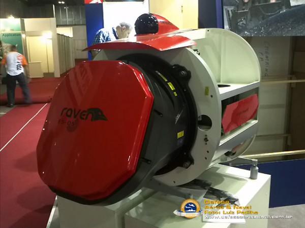 ES-05 Raven AESA