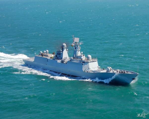 Type 054-class Jiangkai