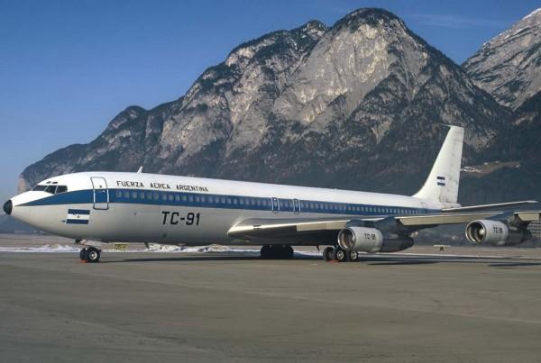 707 argentino