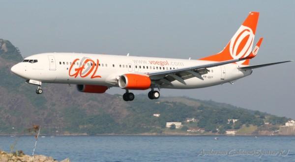 737-800 Gol