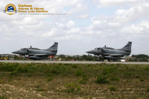 A-4 argentinos