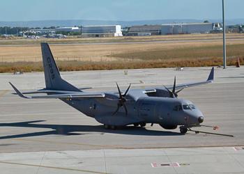 C295W com Winglets e motor melhorado