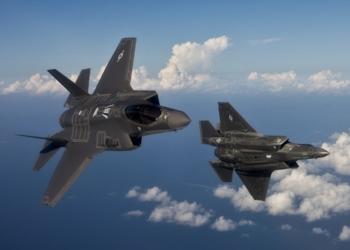 F-35A - USAF