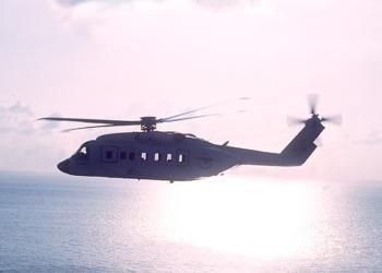S-92 - A aposta da Sikorsky e LM para o VXX