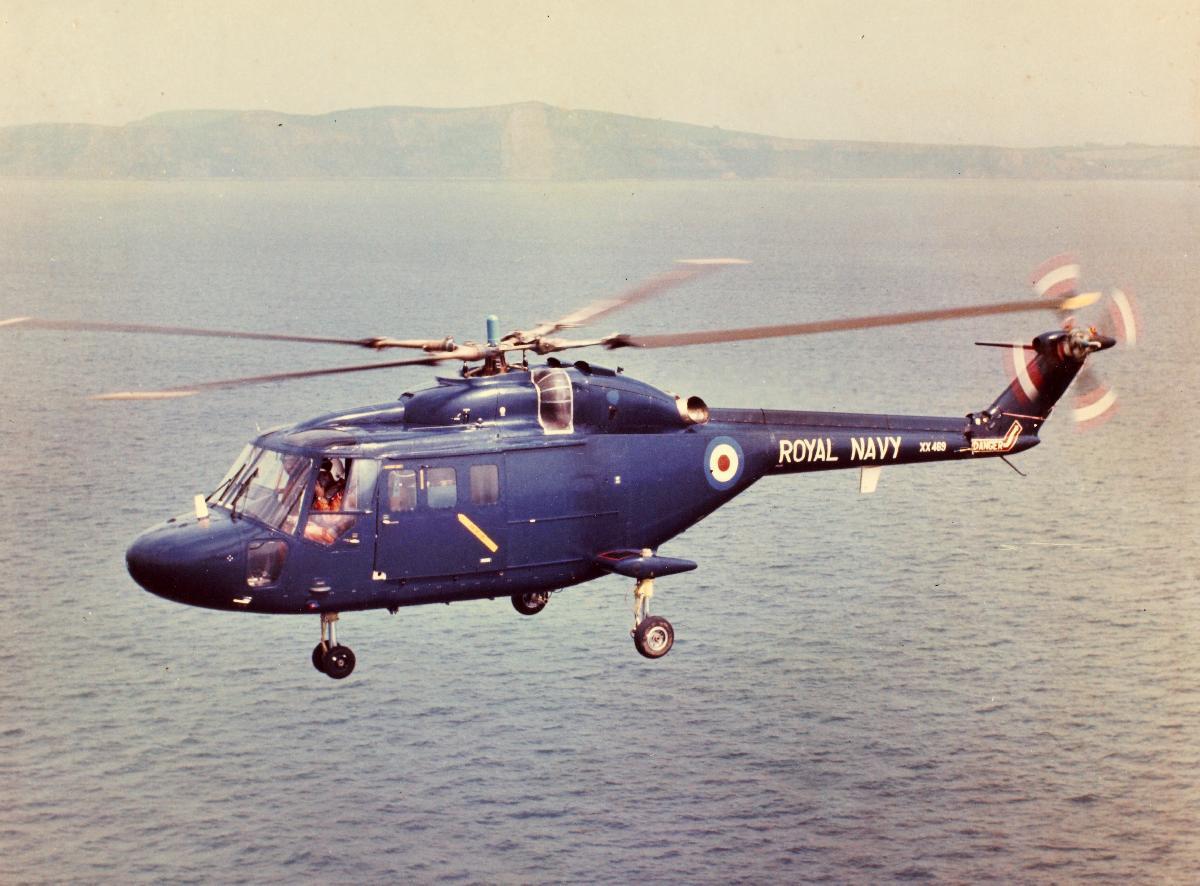 WG13 Lynx