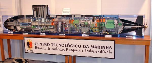 maquete_submarino_nuclear-brasileiro