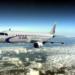 E190 nas cores da Air Costa
