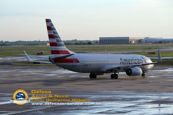 737 AA pintura nova