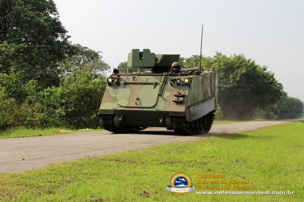 M113- 15