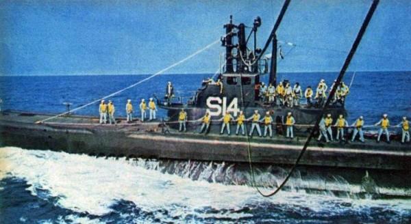 """""""Fleet-Type""""  Humaitá (S 14)"""
