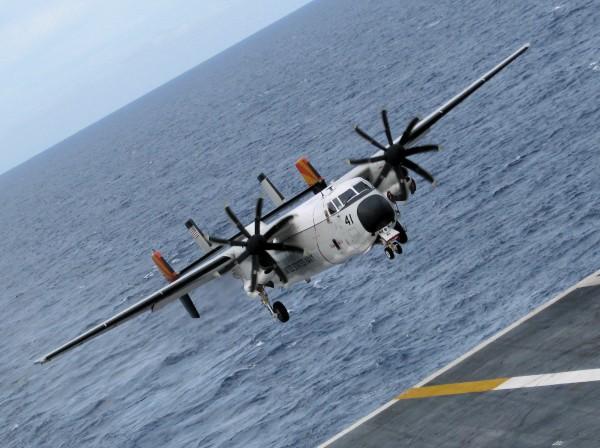 Uma versão atualizada do C-2A é um dos candidatos para substituir os atuais C-2A