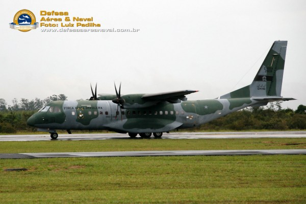 C-105 Amazonas  2808